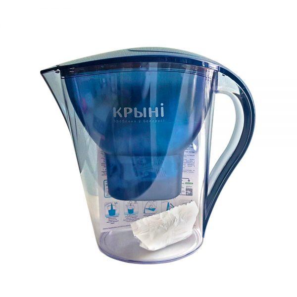 Купить кувшин фильтр для очистки воды