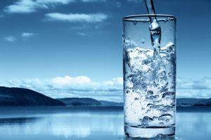 очистка воды от бактерий