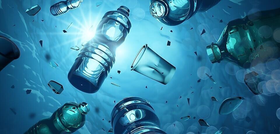 Один фильтр-кувшин Крынi заменяет 350 литровых пластиковых бутылок